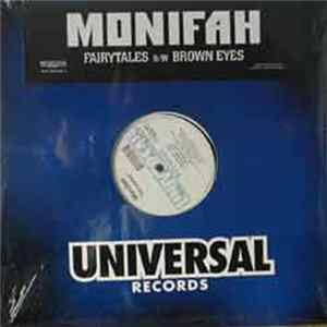 Monifah - Fairytales / Brown Eyes Album
