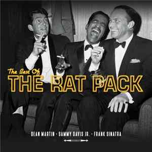 The Rat Pack - The Very Best Of Album