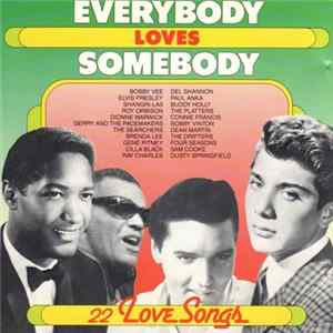 Various - Everybody Loves Somebody Album
