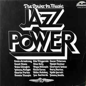 Various - Jazz Power Album