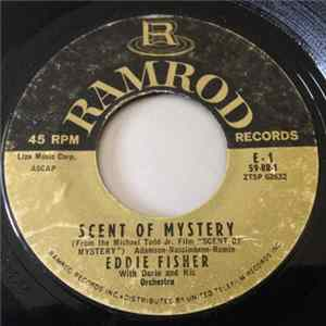 Eddie Fisher - Scent Of Mystery Album