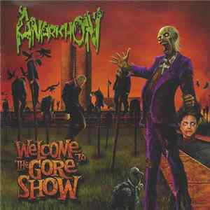 Anarkhon - Welcome To The Gore Show Album