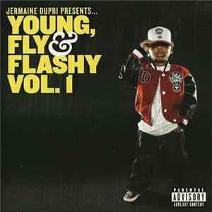 Jermaine Dupri Presents... Various - Young, Fly & Flashy Vol. 1 Album
